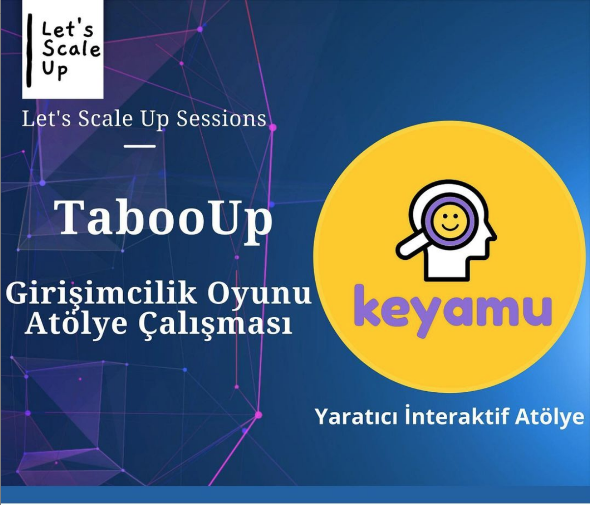 Let's Scale Up Sessions-2